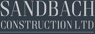 Sandbach Construction